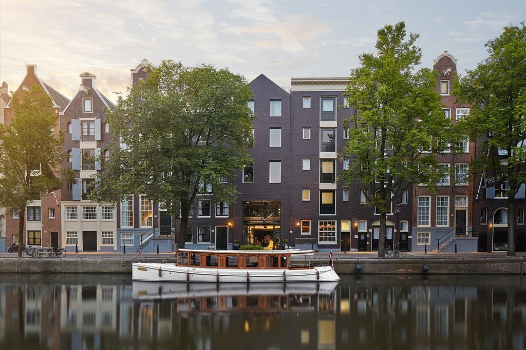 отель амстердам 2