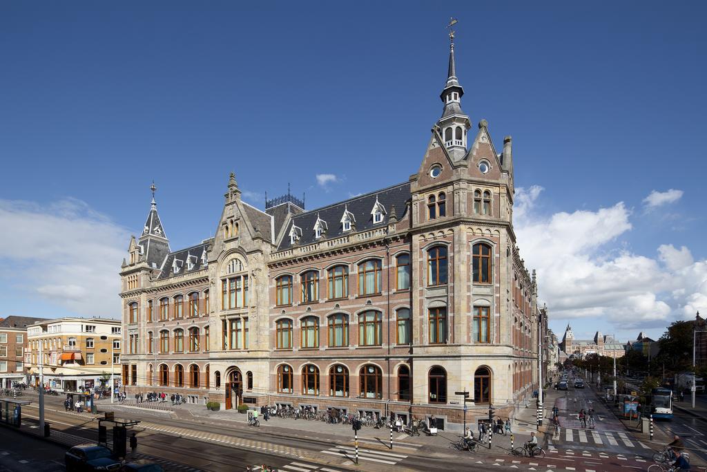 отель амстердам 3