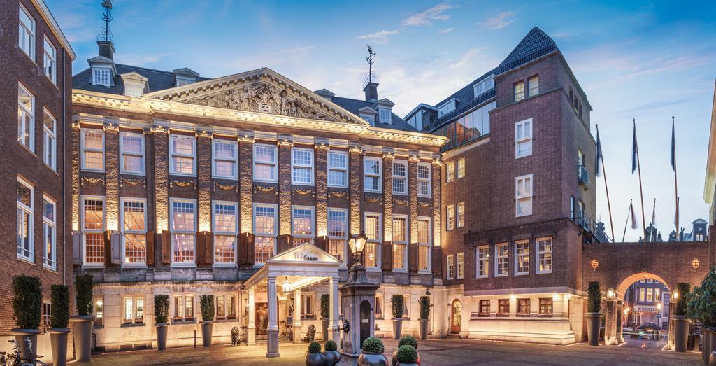 Photo of Обзор лучших отелей в Амстердаме
