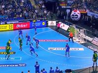 Photo of Россияне проиграли бразильцам на чемпионате мира по гандболу