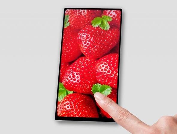 "Xiaomi выпустит флагман Chiron: 8 ГБ ОЗУ и 6"" дисплей (18:9) от JDI"