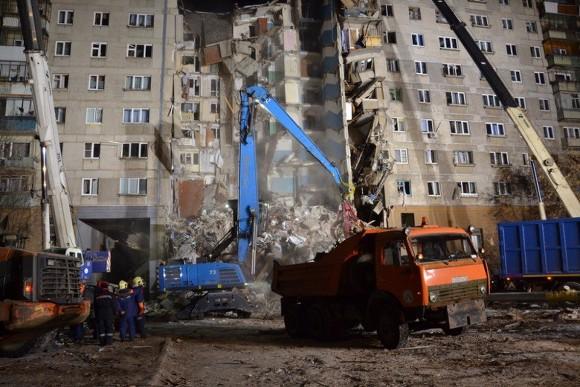 Photo of Что сейчас происходит в Магнитогорске