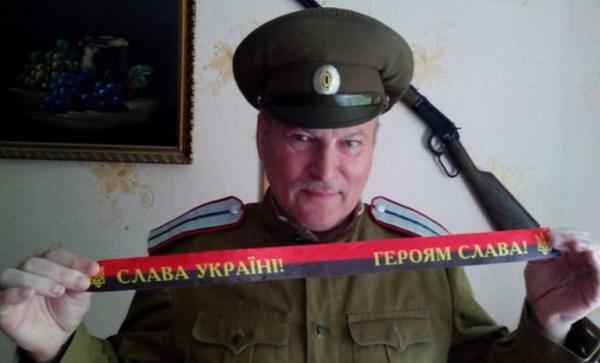 Гитлерлюнд полковника Зборовского0