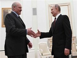 Лукашенко объявил о готовности объединиться с Путиным завтра0