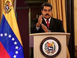 Photo of Переворот в Венесуэле за венесуэльские же деньги