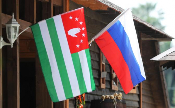Сколько Россия заплатит Абхазии и Южной Осетии за «добрососедство»0