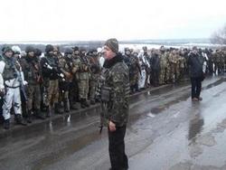 В Раде назвали причину отказа роты ВСУ воевать в Донбассе0