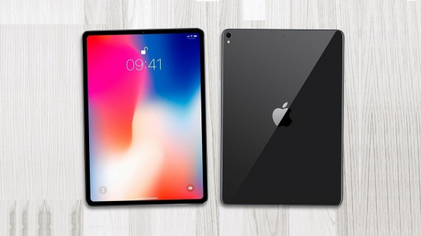 Apple готовит выпуск iPad седьмого поколения3