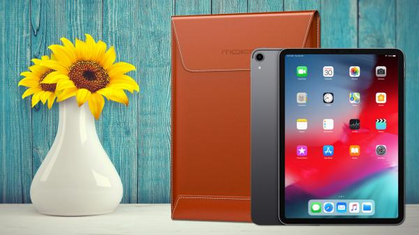 Apple готовит выпуск iPad седьмого поколения0