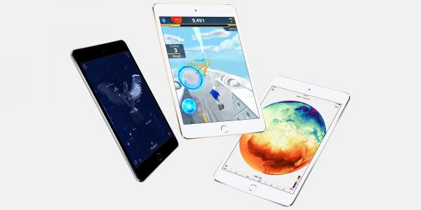 Apple готовит выпуск iPad седьмого поколения7