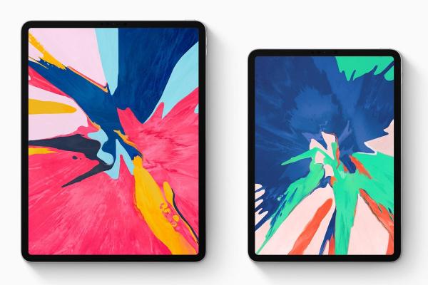 Apple готовит выпуск iPad седьмого поколения1