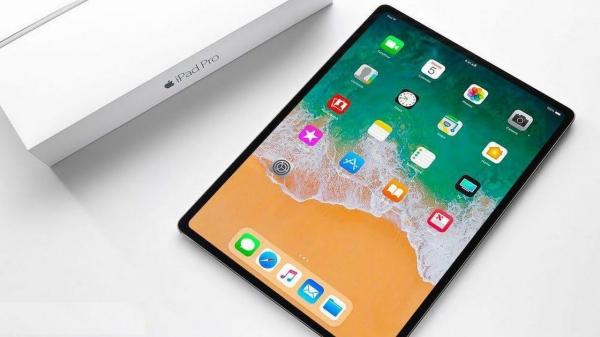 Apple готовит выпуск iPad седьмого поколения4