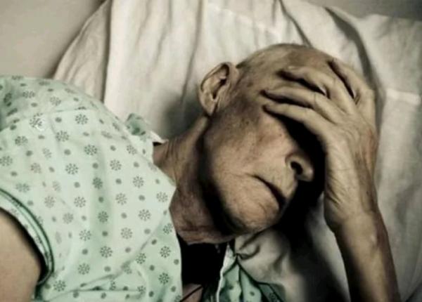 Photo of «Доухаживайте» — зачем лечить больных стариков?