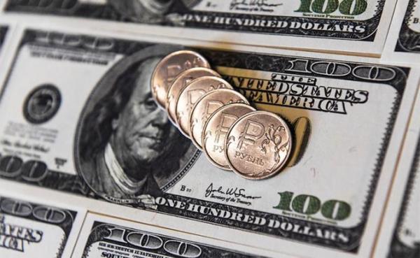 Индекс силы и бессилия рубля: Взлет доллара до 70 за «деревянный» неизбежен0