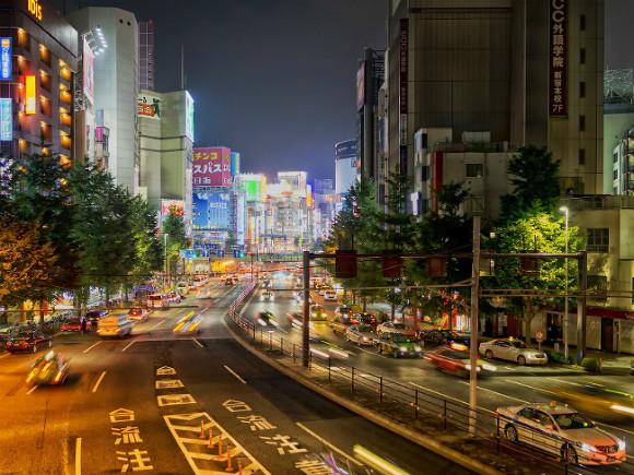 Как в Японии государство экономикой управляет0
