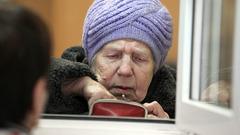 Photo of Пенсии молчунов за 15 лет съела инфляция