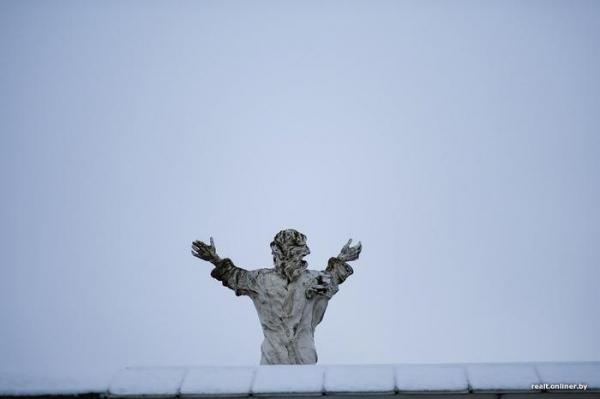 Сладкие развалины. Репортаж о рассыпающейся белорусской провинции20