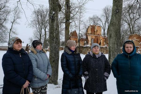 Сладкие развалины. Репортаж о рассыпающейся белорусской провинции9