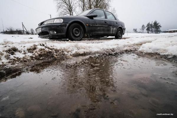 Сладкие развалины. Репортаж о рассыпающейся белорусской провинции14