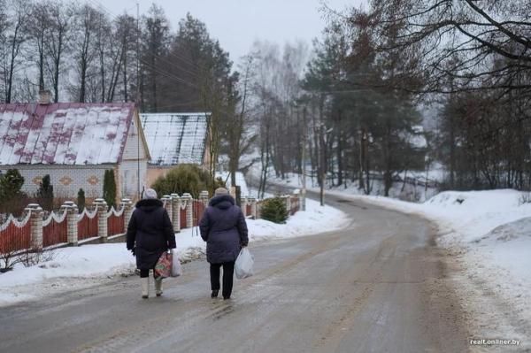 Сладкие развалины. Репортаж о рассыпающейся белорусской провинции1