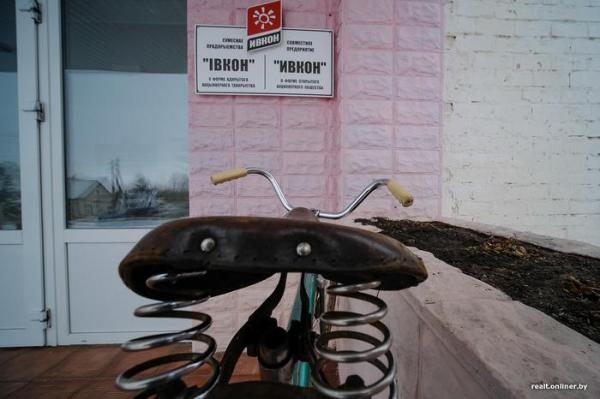 Сладкие развалины. Репортаж о рассыпающейся белорусской провинции4