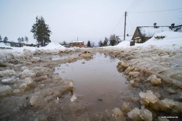 Сладкие развалины. Репортаж о рассыпающейся белорусской провинции15