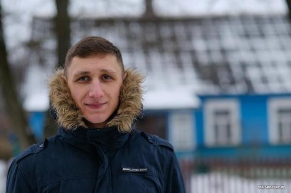 Сладкие развалины. Репортаж о рассыпающейся белорусской провинции19