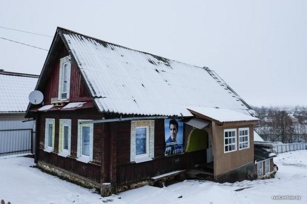 Сладкие развалины. Репортаж о рассыпающейся белорусской провинции5