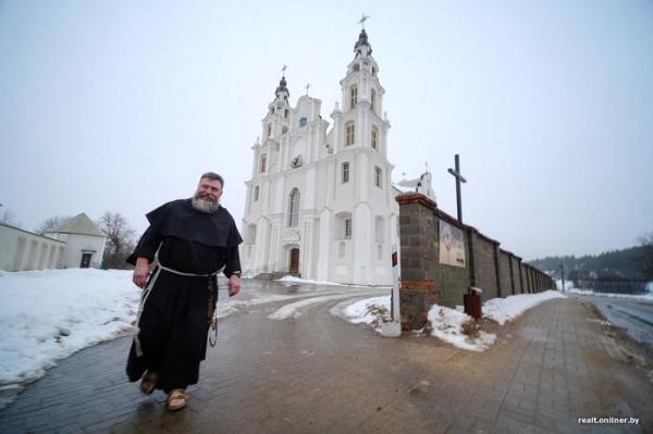 Сладкие развалины. Репортаж о рассыпающейся белорусской провинции33