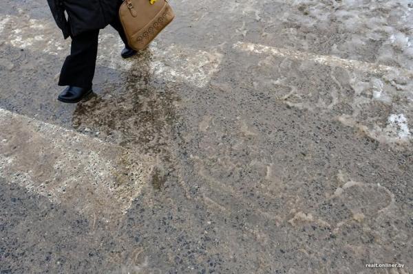 Сладкие развалины. Репортаж о рассыпающейся белорусской провинции10