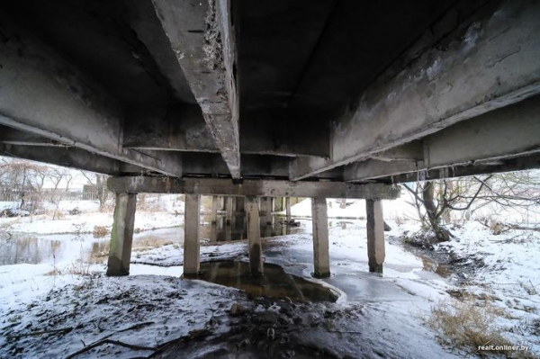 Сладкие развалины. Репортаж о рассыпающейся белорусской провинции16