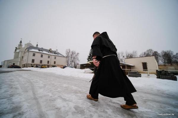 Сладкие развалины. Репортаж о рассыпающейся белорусской провинции24