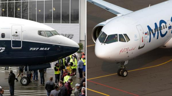 Сможет ли МС-21 потеснить Boeing 737 Max0