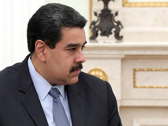США создают коалицию для свержения президента Венесуэлы0
