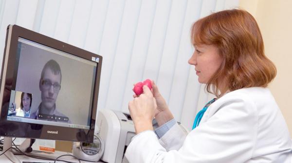Photo of В Башкирии сельским пациентам планируют ставить диагнозы дистанционно