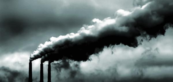 Исследование: Грязный воздух убивает людей чаще, чем сигареты0