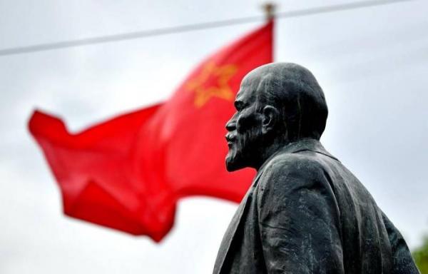 Нам врали 70 лет? Кем на самом деле был Ленин?1
