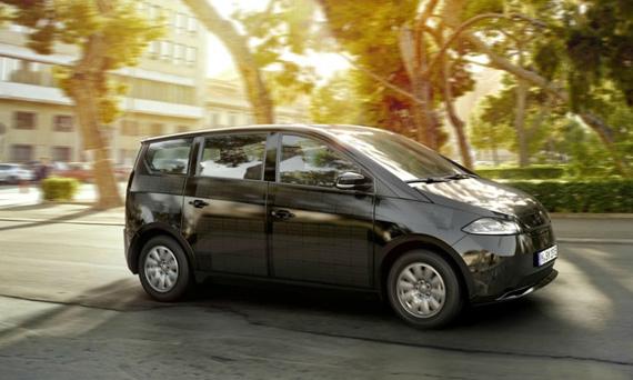 Немецкий стартап планирует производство солнечных автомобилей на бывшем заводе Saab0