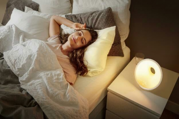 Позаботьтесь об отдыхе: Philips напоминает о важности здорового сна0