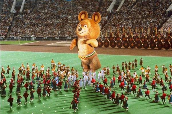 Путин поддержал идею отпраздновать в Москве юбилей Олимпиады-800