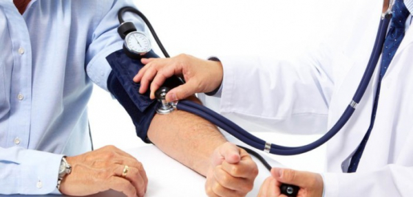 Симптомы нарушения давления у человека0