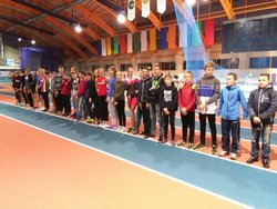 Спортсмены из ДНР выступили на республиканских соревнованиях в Белоруссии0