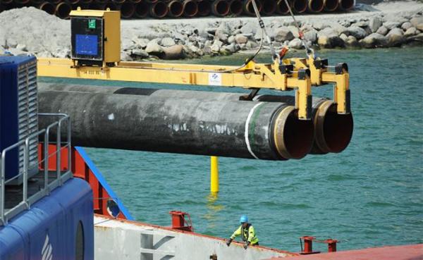 Photo of У «Газпрома» появился конкурент: Европа получит газ из Израиля