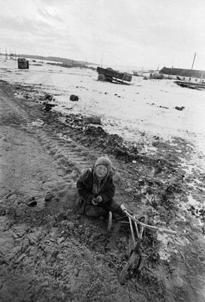 Убогий СССР на фото 1980-х годов10