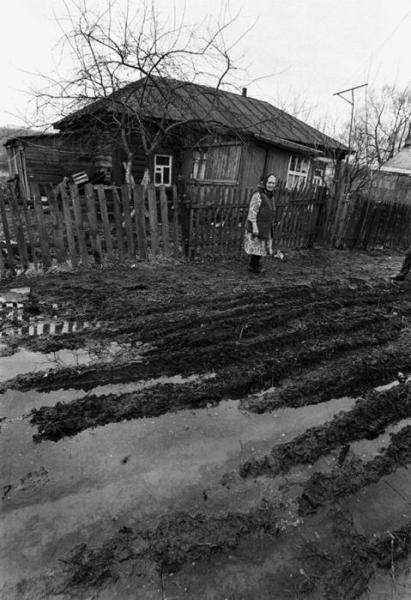 Убогий СССР на фото 1980-х годов9