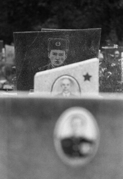 Убогий СССР на фото 1980-х годов12
