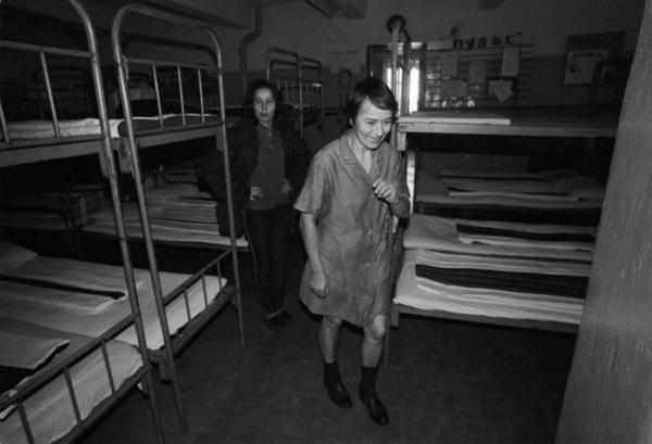 Убогий СССР на фото 1980-х годов13