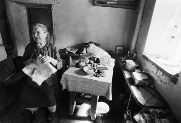 Убогий СССР на фото 1980-х годов8