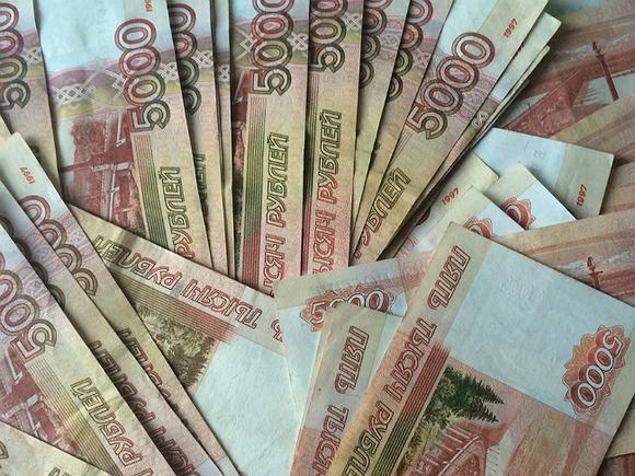 Photo of В банковской ячейке в Москве растворились 28 млн рублей