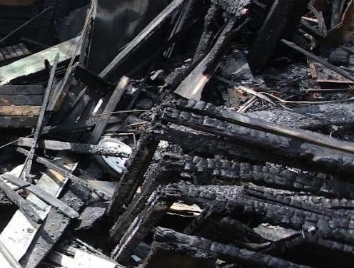 Photo of В Забайкалье молодая женщина подожгла дом, чтобы убить двух своих детей